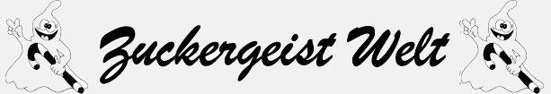 Zuckergeist-Welt
